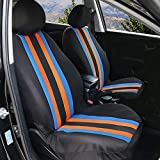 Housse de siège Auto Auto pour Ateca Ibiza C3 c4 Saxo CAPTUR Clio KADJAR Laguna...