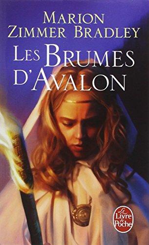 Les Dames du lac, tome 2 : Les brumes d'Avalon