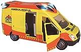 Dickie - Ambulancia Sem (Simba 1166002)