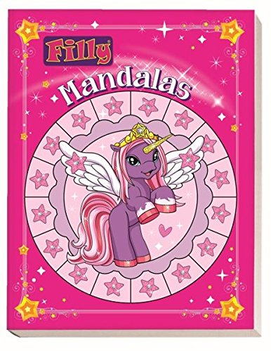 Preisvergleich Produktbild Filly Mandalas
