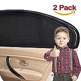 Mture Sonnenschutz Auto für Kinder