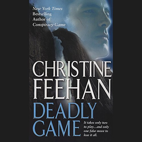 Deadly Game  Audiolibri