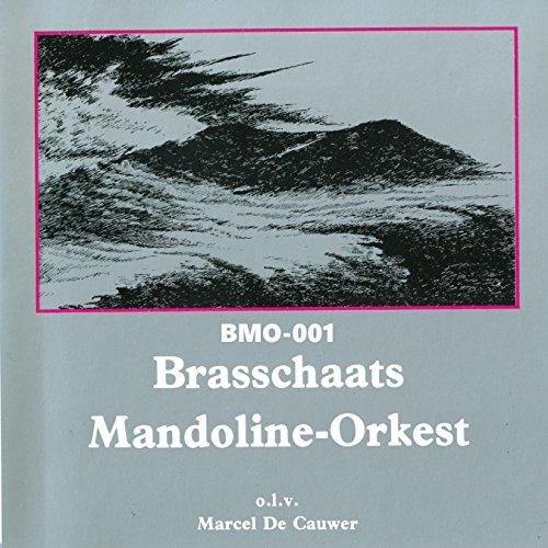 BMO 001 Brasschaats Mandoline Orkest olv Marcel De Cauwer