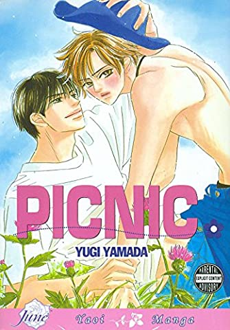 Picnic (Yaoi)