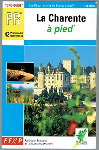 La Charente à pied