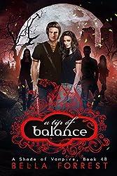 A Shade of Vampire 48: A Tip of Balance