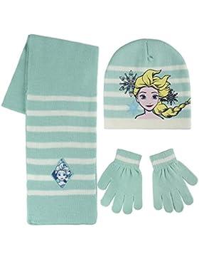 Made in trade–Frozen Berretto, guanti, Sciarpa, 2200002451, taglia unica