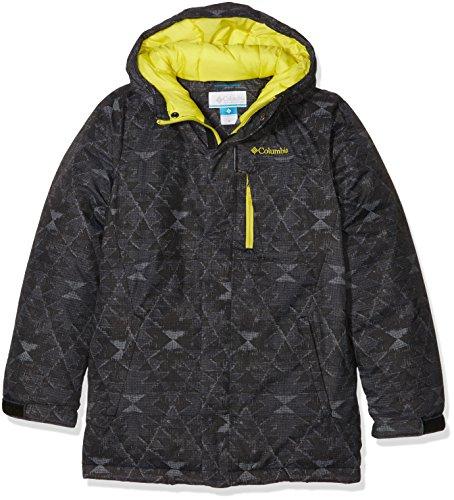 Columbia Boy's Alpine Free Fall Ski Jacket