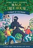 Night of the Ninjas (Magic Tree House (R))