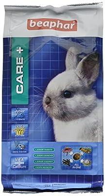Beaphar Care Plus Rabbit Junior Food, 10 Kg