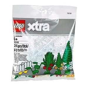 Lego 40310 - Polybag Xtra - Botanical Accessories - Brixplanet LEGO Xtra LEGO
