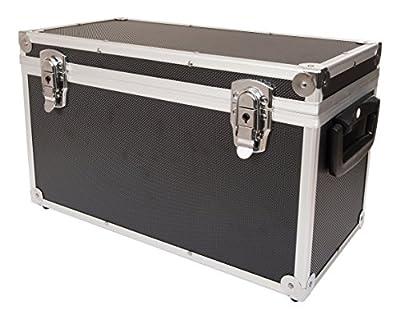 Pro Box 44942 45 Large Pro Record Box - Black