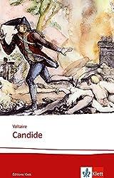 Candide: Texte et documents. Französische Lektüre für die Oberstufe (Éditions Klett)
