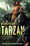 The Beasts of Tarzan (Adventures of Lord Greystoke)