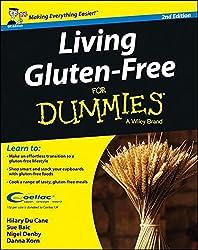 Living Gluten-Free For Dummies