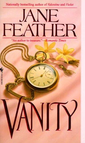 Single Vanity (Vanity (Jane Feather's V Series))