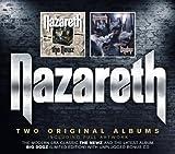 Nazareth: The Newz+Big Dogz (Boxset) (Audio CD)
