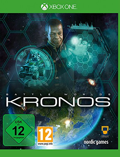 Battle Worlds: Kronos - [Xbox One]