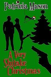 A Very Shitake Christmas (Shitake Mystery Series #1.5) (English Edition)