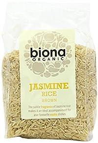 Biona Organic - Jasmine Rice Brown - 500g