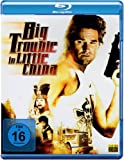 Big Trouble in Little China [Alemania] [Blu-ray]