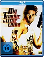 Big Trouble in Little China [Blu-ray] hier kaufen