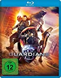 DVD Cover 'Guardians [Blu-ray]