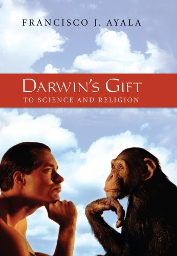 Darwin's Gift to Science and Religion