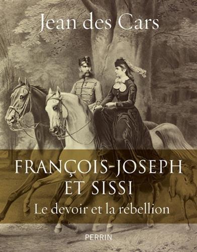 François-Joseph et Sissi