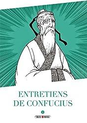 Entretiens avec Confucius Vol.1