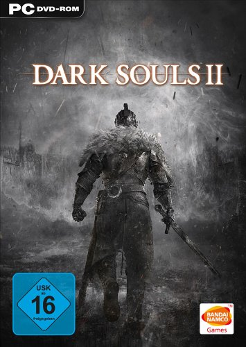 Dark Souls II - [PC]