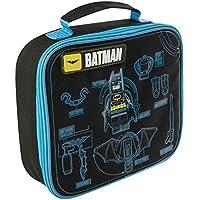 Preisvergleich für Lora Dora, Lunch-Tasche für Kinder mit Cartoon-Charakter Lunch Bag Lego Batman