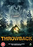 Throwback (2013) ( ) [ UK Import ]