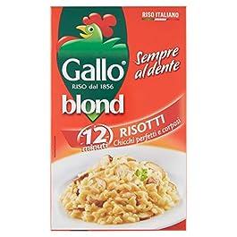 Gallo Blond Risotti – 1 kg