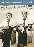 Best De Flatt Et Scruggs - Best Of The Flatt & Scruggs Tv Show Review