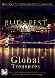 Global Treasures - Budapest - Buda & Pesth - Hungary [OV]