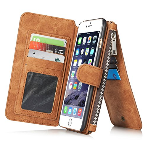 caseme-safari-brown-genuine-leather-magnetic-phone-case-purse-wallet-flip-cover-for-iphone-6-6s-plus