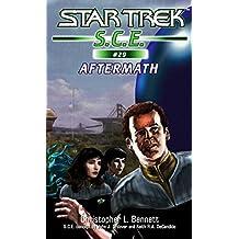 Star Trek: Corps of Engineers: Aftermath (Star Trek: Starfleet Corps of Engineers Book 29) (English Edition)