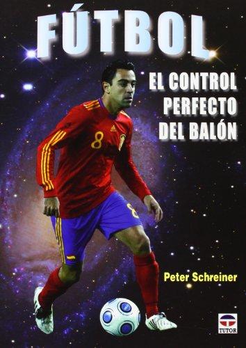 Fútbol. el Control Perfecto Del Balón