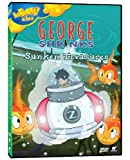 George Shrinks: Sunken Treasures [DVD] [2000] [Region 1] [US Import] [NTSC]