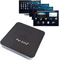 Android TV BOX  with Built In Channel Updater/Quad Core Speed/XBMC Media Player