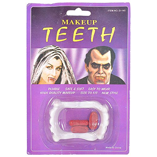 Masti Station Vampire Teeth