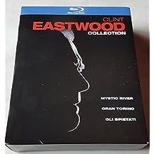 CLINT EASTWOOD COLLECTION - Mystic River + Gran Torino + Gli Spietati
