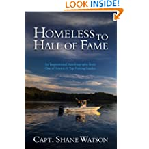 Homeless to Hall of Fame