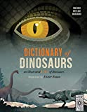 Best Picture Dictionary Evers - Dictionary of Dinosaurs: an illustrated A to Z Review