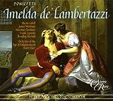 Gaetano Donizetti Imelda De' Lambertazzi