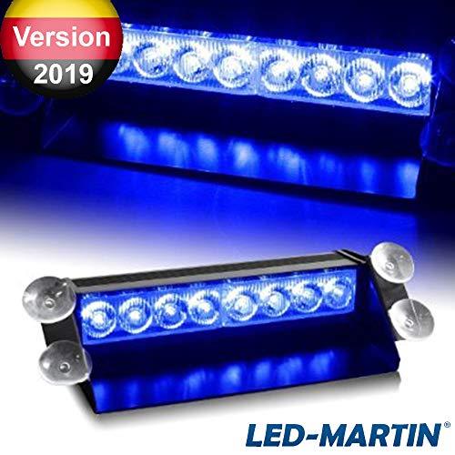 LED-MARTIN 8W LED Straßenräumer