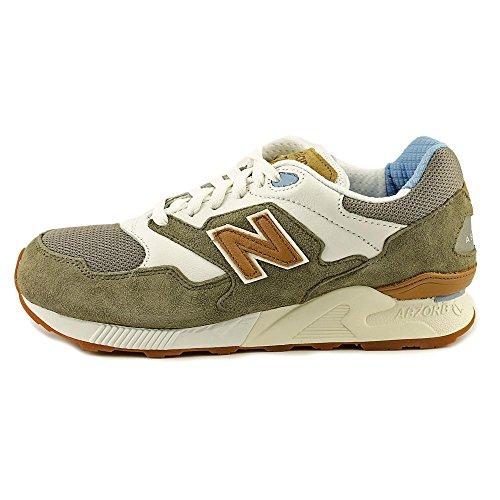 New Balance Ml1980v1, Chaussures de Running Compétition Homme ATB