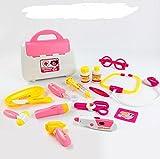 JxucTo Rolle Spielen Kinder Krankenschwester Simulation Toolbox Toys
