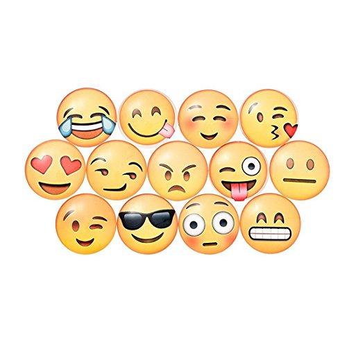 union-tesco-magnete-smiley-emoji-13-stuck-im-set-kuhlschrankmagnete-witzige-gute-laune-magnete
